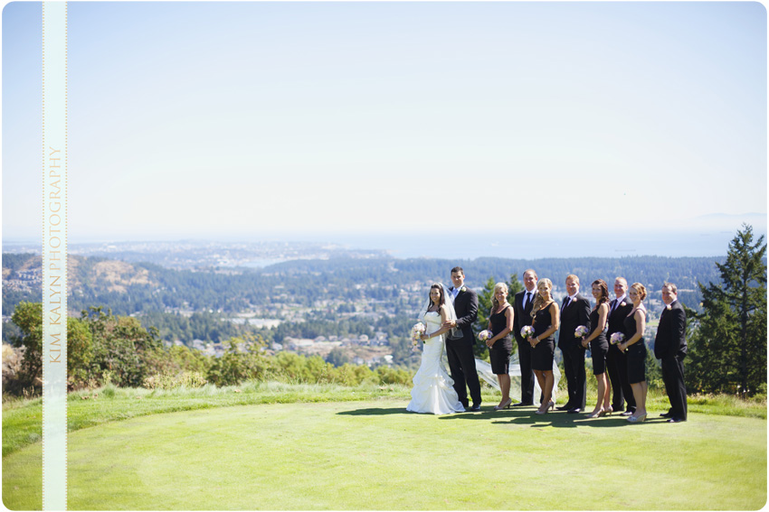 Bear Mountain Wedding