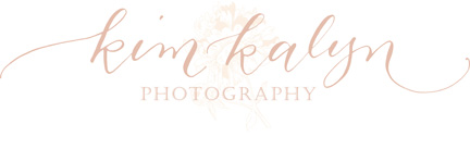 Kim Kalyn Photography logo
